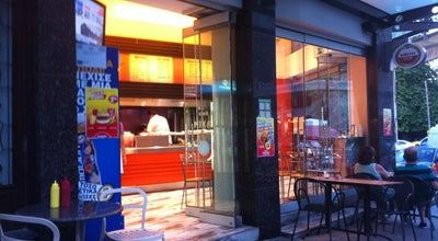 Photo of Greek Restaurant Michalis Snack Bar at Θ. Αθανασιάδη 21, Drama 661 00, Greece