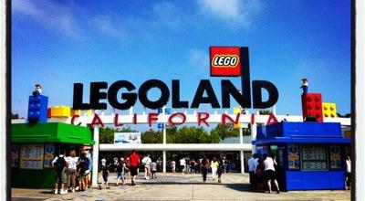 Photo of Park Legoland at 1 Legoland Dr, Carlsbad, CA 92008, United States