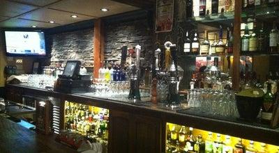 Photo of American Restaurant Hennessey's at 7811 Herschel Ave., La Jolla, CA 92037, United States
