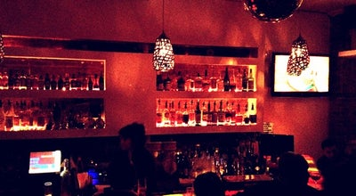 Photo of Nightclub 'Disiac Lounge at 402 W 54 9th Ave, New York, NY 10019, United States
