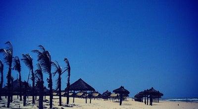 Photo of Beach Praia do Futuro at Av. Clóvis Arrais Maia, S/n, Fortaleza, Brazil