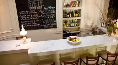 Photo of Latin American Restaurant Siete Cocinas at Avenue Bartolome Mitre 794, Mendoza M5500EHP, Argentina