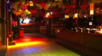 Photo of Modern European Restaurant Grand cafe de Perroen at Vrijthof 35, Maastricht 6211 LE, Netherlands