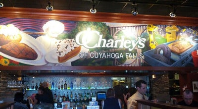Photo of American Restaurant O'Charley's at 283 Howe Ave, Cuyahoga Falls, OH 44221, United States