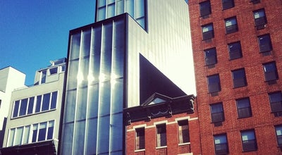 Photo of Art Gallery Sperone Westwater at 257 Bowery, New York City, NY 10002, United States
