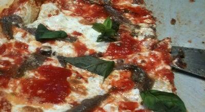 Photo of Italian Restaurant Patsy's Pizzeria at 1279 1st Ave, New York, NY 10065, United States
