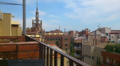 Photo of Hotel Hotel Everest at Trav. De Gracia 441, Barcelona 08025, Spain