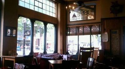 Photo of American Restaurant Globe at 199 N Lumpkin St, Athens, GA 30601, United States