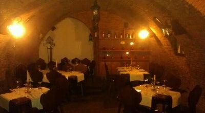 Photo of Steakhouse Keller Steak House at Strada Hirscher Apollonia 2, Brasov 500025, Romania