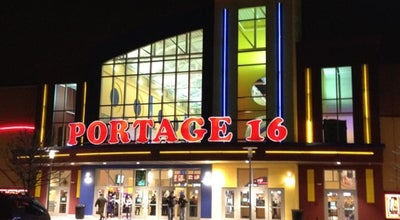 Photo of Other Venue Portage 16 Imax at 6550 Us Highway 6, Portage, IN 46368