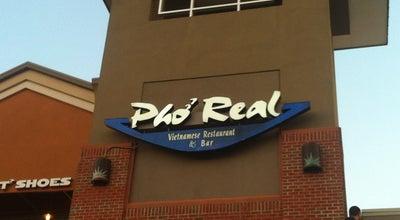 Photo of Vietnamese Restaurant Pho Real Vietnamese Restaurant at 440 Mccullough Dr., Charlotte, NC 28262, United States
