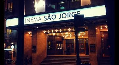 Photo of Movie Theater Cinema São Jorge at Av. Da Liberdade 175, Lisboa 1250-141, Portugal
