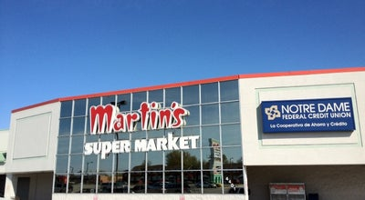 Photo of Other Venue Martin's Super Market at 4401 W Western Ave, South Bend, IN 46619