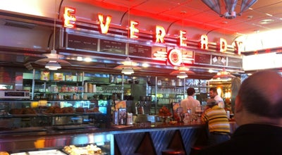 Photo of American Restaurant Eveready Diner at 4184 Albany Post Rd, Hyde Park, NY 12538, United States
