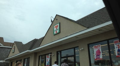 Photo of Convenience Store 7-Eleven at 653 Montauk Hwy, Montauk, NY 11954