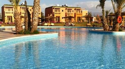 Photo of Water Park Aqua Fun Club at Km 18, Route De L_ourika, Marrakech 4000, Morocco