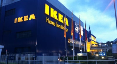 Photo of Furniture / Home Store IKEA at 317 Alexandra Rd., Singapore 159965, Singapore