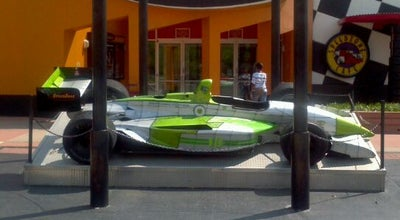 Photo of Tourist Attraction SpeedZone at 11130 Malibu Dr., Dallas, TX 75229, United States