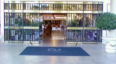 Photo of Hotel Ayre Hotel Cordoba at Calle Poeta Alonso De Bonilla 3, Cordoba 14012, Spain