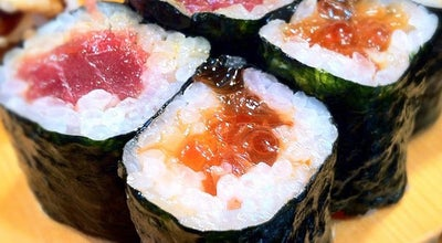 Photo of Sushi Restaurant 大和寿司 at 築地5-2-1, Chūō 104-0045, Japan