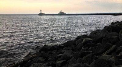 Photo of Historic Site Lakewalk at Lake Superior, Duluth, MN 55802, United States