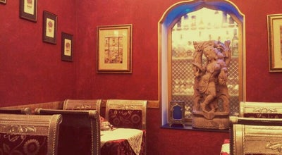 Photo of Indian Restaurant Haveli at Viale Fratelli Rosselli, Firenze, Italy