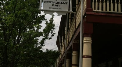 Photo of Bar Deer Park Tavern at 108 W Main St, Newark, DE 19711, United States