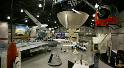 Photo of Science Museum Tulsa Air and Space Museum at 3624 N 74th East Ave, Tulsa, OK 74115, United States
