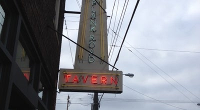 Photo of Nightclub Plank Road Tavern at 16719 Detroit Ave, Lakewood, OH 44107, United States