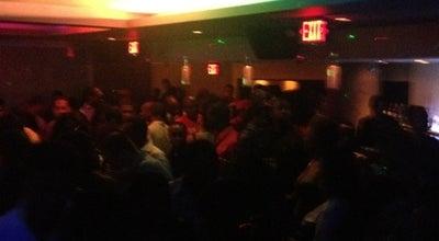 Photo of Nightclub Shadow Room at 2131 K St Nw, Washington, DC 20037, United States