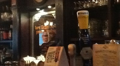 Photo of Bar Fynn's of Temple Bar at 489 King St W, Toronto, ON M5V 1K4, Canada