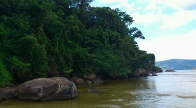 Photo of Beach Praia da Lagoinha at Av. Copacabana, Ubatuba 11680-000, Brazil