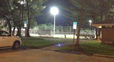 Photo of Baseball Field Florida Adult Softball at 7900 Bird Rd Miami, Miami, FL 33155, United States