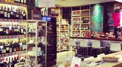 Photo of Wine Bar Sensus Sarap & Peynir at Bereketzade Mah., Istanbul, Turkey