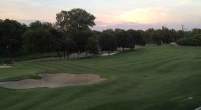 Photo of Golf Course Royal Oaks Country Club at 7915 Greenville Ave., Dallas, TX 75231, United States