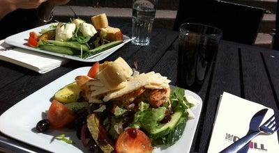 Photo of Modern European Restaurant The Grill at Frenckellin Aukio 4, Tampere 33210, Finland