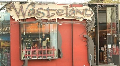 Photo of Tourist Attraction Wasteland at 7428 Melrose Avenue, Los Angeles, CA 90046, United States
