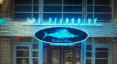 Photo of American Restaurant Seafood Room Oceanaire at 801 Aliceanna Street, Baltimore, MD 21202, United States