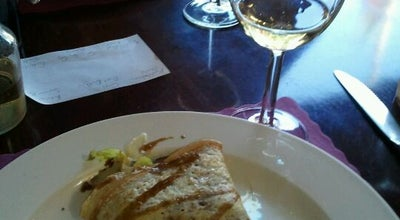 Photo of French Restaurant Crepes and Corks at 1328 Camino Del Mar, Del Mar, CA 92014, United States