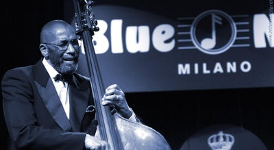 Photo of Music Venue Blue Note Milano at Via Borsieri 37, Milan, Italy