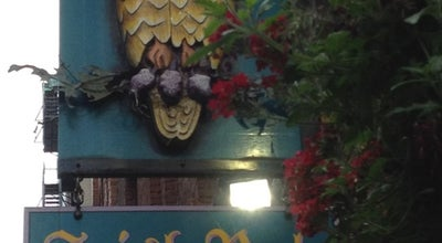 Photo of Irish Pub The Owl 'N Thistle Irish Pub and Restaurant at 808 Post Ave, Seattle, WA 98104, United States