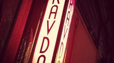 Photo of Cocktail Bar Pravda at 281 Lafayette Street, New York, NY 10012, United States