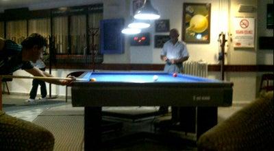Photo of Pool Hall Akademi Bilardo at Aksaray, Turkey