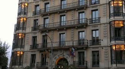 Photo of Hotel Axel Hotel Barcelona & Urban Spa at Aribau 33, Barcelona 08011, Spain