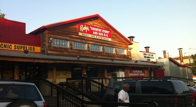 Photo of BBQ Joint Rudy's Country Store & Bar-B-Q at 2451 S Capital Of Texas Hwy, Austin, TX 78746, United States