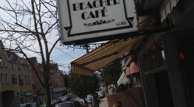 Photo of Cafe Beacher Cafe at 2162 Queen St E, Toronto, ON M4E 1E4, Canada