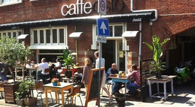 Photo of Bar Caffe Oslo at Sloterkade 1/a, Amsterdam 1058 HD, Netherlands
