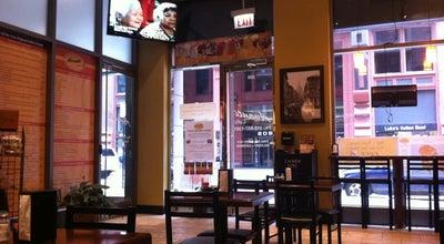 Photo of Italian Restaurant Avanti Caffe at 200 W Jackson Blvd, Chicago, IL 60606, United States