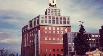 Photo of Art Gallery Dortmunder U at Rheinischer Platz, Dortmund 44137, Germany