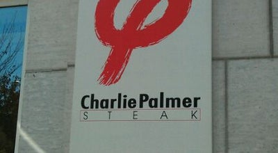 Photo of American Restaurant Charlie Palmer Steak at 101 Constitution Avenue, Nw, Washington, DC 20001, United States